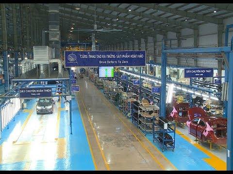 Thực thi chính sách phát triển công nghiệp hỗ trợ ô tô