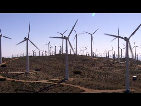 Wind Power Video Energy Khan Academy