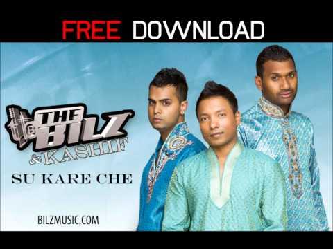 Video The Bilz & Kashif - Su Kare Che (Free Download) download in MP3, 3GP, MP4, WEBM, AVI, FLV January 2017