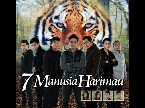 Download Video 7 Manusia Harimau Episode 275 - 276