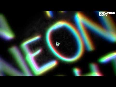 Barnes & Heatcliff feat. Chris Madin - Neon Light (Official Video HD)