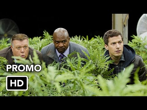 Brooklyn Nine-Nine 3.16 (Preview)