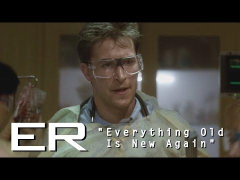 Carter Running A Trauma | ER
