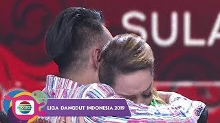 Video BIKIN SHOCK!! NASSAR Lamar ZASKIA GOTIK di Panggung 5 INDOSIAR MP3, 3GP, MP4, WEBM, AVI, FLV Juni 2019