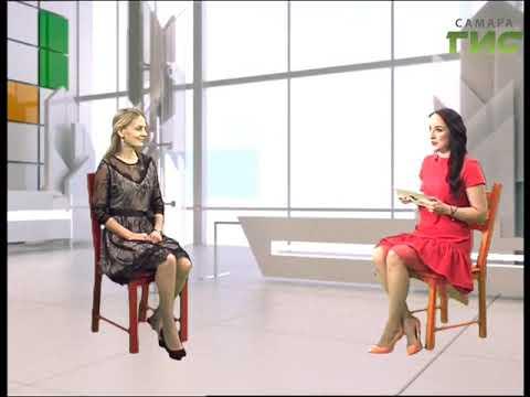 Интервью для телепередачи «Твое время» Самара Гис январь 2018г (видео)