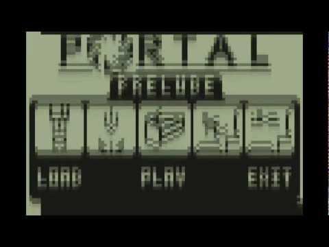 Portal Looks Perfect On A Scientific Calculator