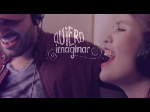 Majarete Sound Machine - Quiero Imaginar con Luis Fernando Borjas, Bostas Brain, Gaêlica y más!