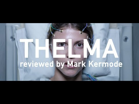 Thelma Reviewed By Mark Kermode