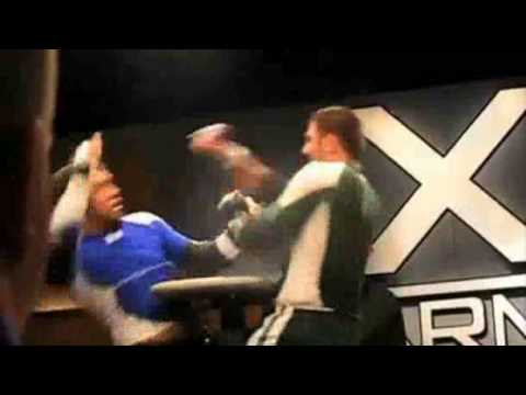 Crazy fighting-TSM-Tento �port ste e�te nevideli!!!