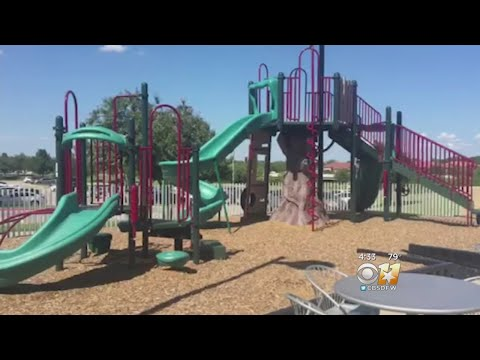Mother Says New Hospital Playground Is 'Creating Barriers'