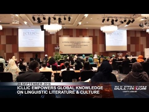 ICLLIC Empowers Global Knowledge On Linguistic Literature & Culture