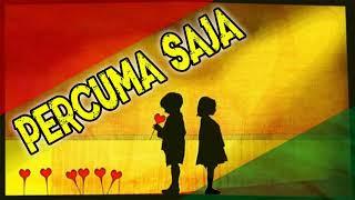 JG Reggae _ Percuma Saja | Musik Reggae Indonesia