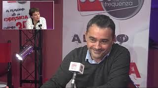 U Sguardu avec Stéphane Sbraggia