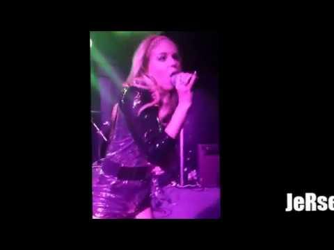 Chanel West Coast (Punch Drunk Love Tour) Denver, Co 2014  PT. 2