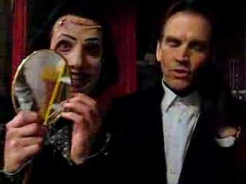 Repo! The Genetic Opera (Behind the Scene 1)