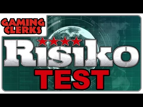RISIKO (2015) | Test // Review