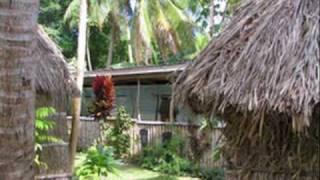 Kadavu Island Fiji  City pictures : Waisalima Beach Resort & Dive Centre, Kadavu Island, Fiji