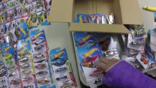 Nonton IN-STORE!!!  Hot Wheels Kmart Collector Day Event - 3rd K-Day of 2016 (2017 A & B Case Cars) Film Subtitle Indonesia Streaming Movie Download