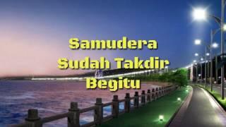 Download lagu Samudera Sudah Takdir Begitu Mp3