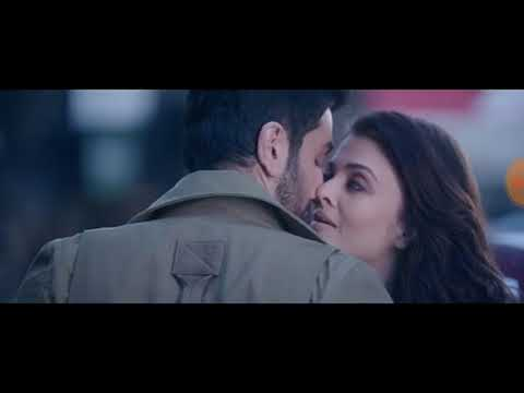 Aishwarya Rai lip kiss