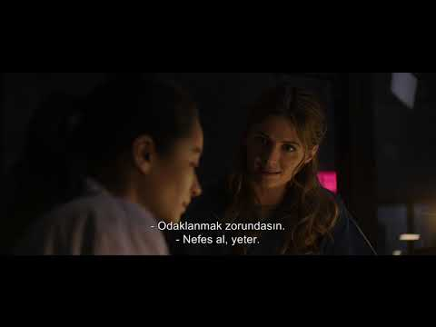 Kadavra / The Possession of Hannah Grace Türkçe Altyazılı Fragman