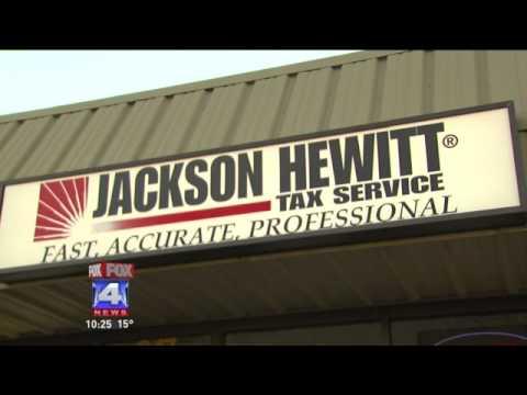 Jackson Hewitt Offers Help for Newly Divorced