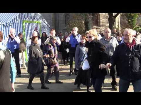 BAGAD SONERIEN PLANVOUR (видео)