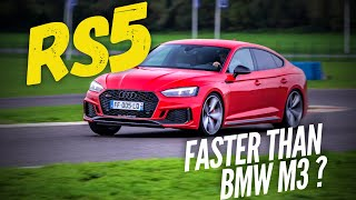 Audi RS5 Sportback : Magny-Cours Club Lap Time by Motorsport Magazine