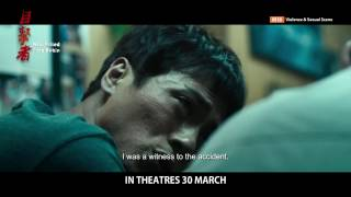 Nonton Who Killed Cock Robin Trailer                             In Singapore Cinemas 30th March Film Subtitle Indonesia Streaming Movie Download