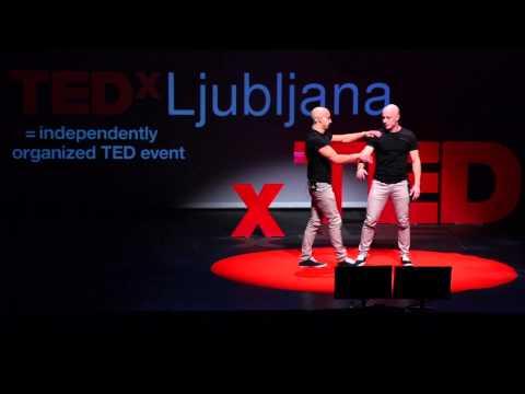 Zaupanje in strast do polnega življenja - TEDxLjubljana