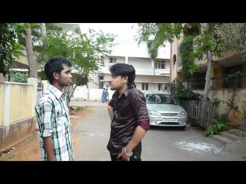 Life With Kick -  A Nonstop Comedy Short Film by Sainath Sathya