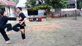 Video PSHT vs iks pi sekali tendang iks pingsan MP3, 3GP, MP4, WEBM, AVI, FLV Desember 2018