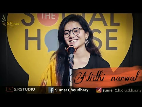 Nidhi Narwal new poetry🖋 status🖋best 👌love 💓 romantic💕shayari✍status video