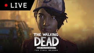 LIVE | TELLTALE THE WALKING DEAD THE FINAL SEASON #2 FR PS4