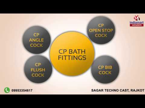 Sagar Techno Cast, Rajkot