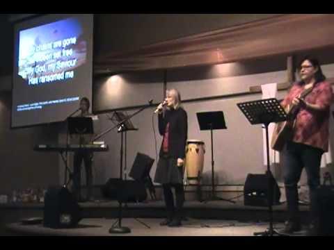 2013-11-24 Yes Church Brantford, Ont.  2of