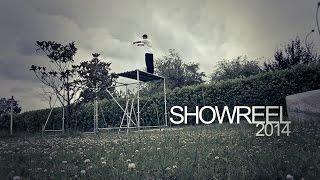 Nicolas Delfau's Showreel
