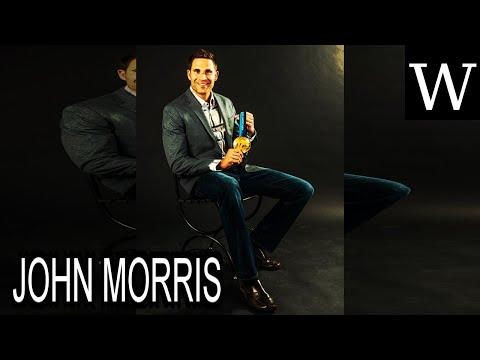 JOHN MORRIS (curler) - WikiVidi Documentary