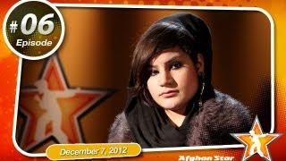 Afghan Star Season 8 - Episode.6 - Top 160 /ستاره افغان فصل هشتم - قسمت ششم