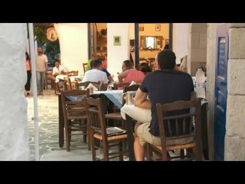 Τα ελληνικά νησιά εκπέμπουν SOS