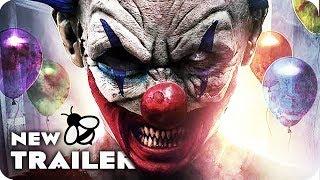 Nonton Clowntergeist Trailer  2017  Film Subtitle Indonesia Streaming Movie Download