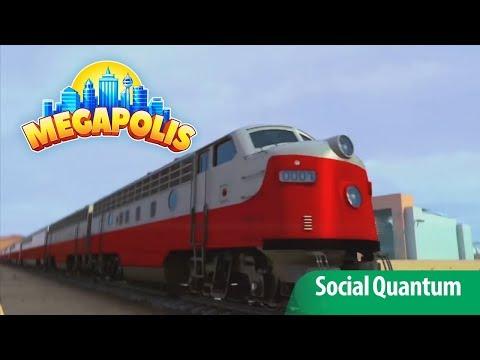 Video of Megapolis