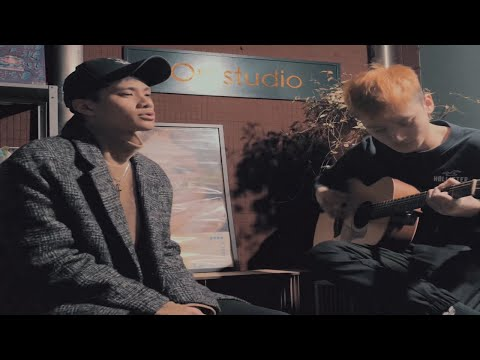 Howard - 窩囊廢 Loser (Acoustic) | On Studio Session