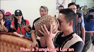 邵族祭典之《之祭典文化》2019年飲公酒Tantaun miqilha 圓滿結束