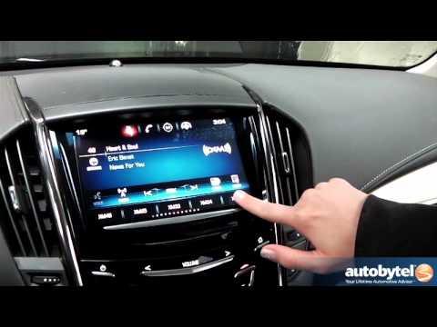 Autobytel Auto Extra: Cadillac CUE