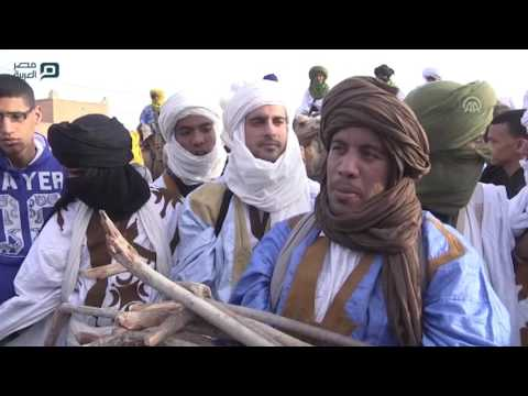 مصر العربية   هوكي الصحراء بالمغرب يصارع النسيان
