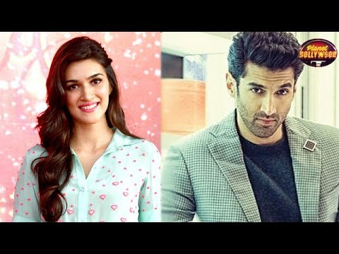 Kriti Sanon Walks Out On A Film With Aditya Roy Ka