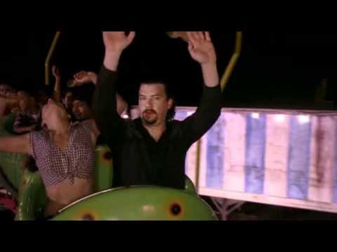 Eastbound & Down Season 2 Roller Coaster Ride
