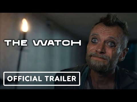 The Watch - Official Trailer | NYCC 2020