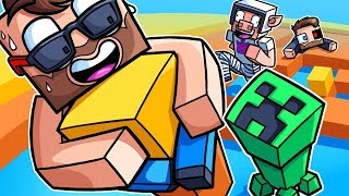 The BEST Gamemode That We've Played In A LONG Time! - Minecraft Funny Moments